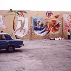 2001_Gasolinera_3ProzessWand_14